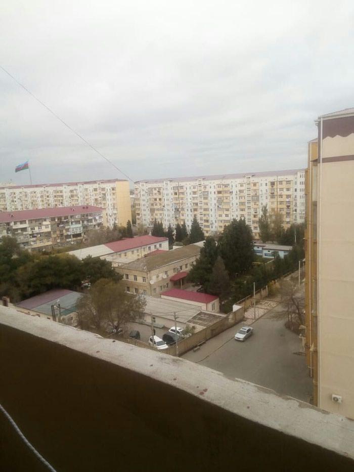 Mənzil satılır: 2 otaqlı, 54 kv. m., Sumqayıt. Photo 6