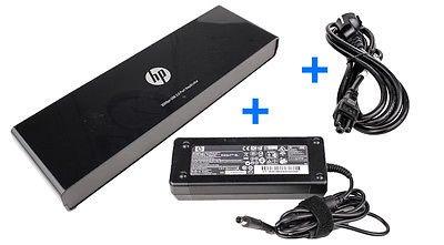Док-станция HP 2005pr Port Replicator (USB)