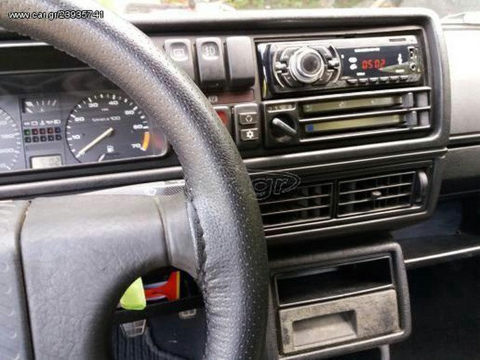 Volkswagen Golf 1990. Photo 3