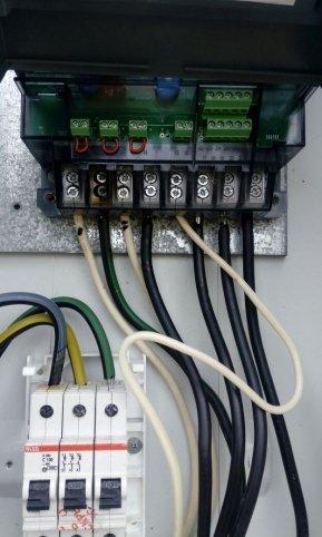 Электрик монтаж эромонтаж ремонт электро техники. Photo 2