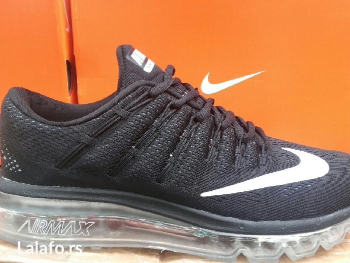 Nike air-max... Brojevi: 41-46 - Novi Sad