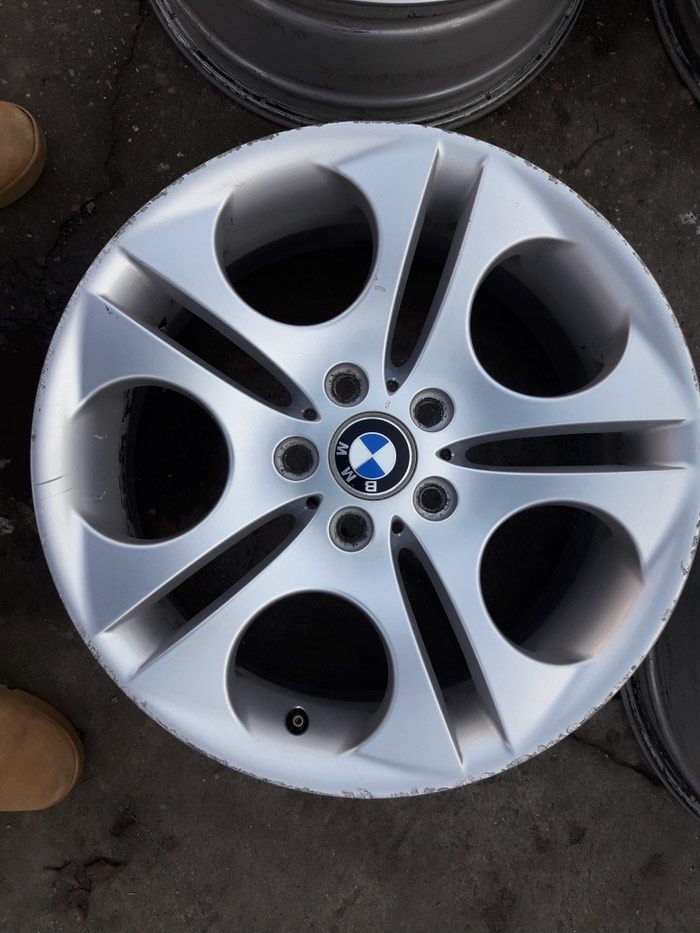 18 col 5x120 bmw BBS. Photo 2
