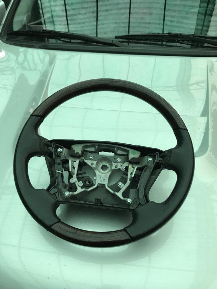 Продаю руль lx 570 состояние отличное в Бишкек