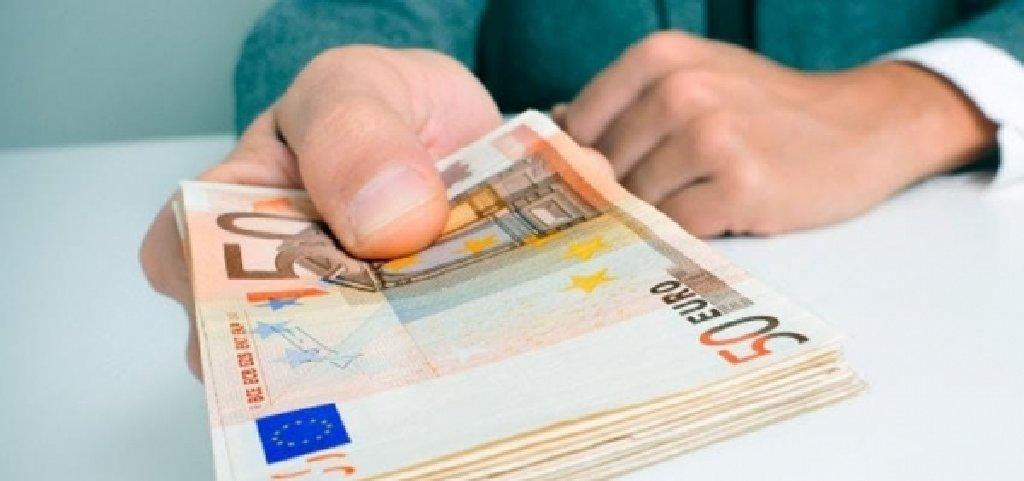 Προσφέρουμε δάνεια για νομικά και φυσικά πρόσωπα