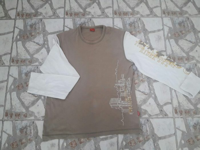 Esprit muska bluza....M/L velicina....550 dinara. Photo 0