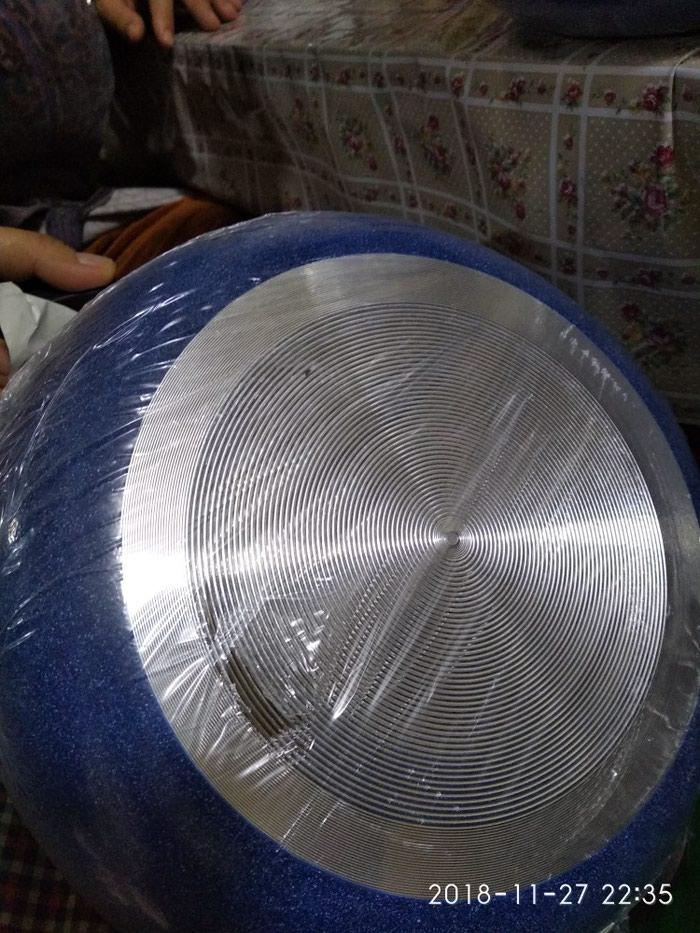 Комплект для кухне керамическая посуда  4 шт  380сом. Photo 7