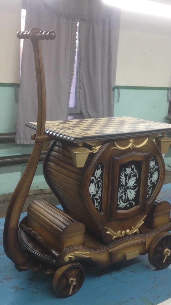 Бар-шахматы. Photo 3