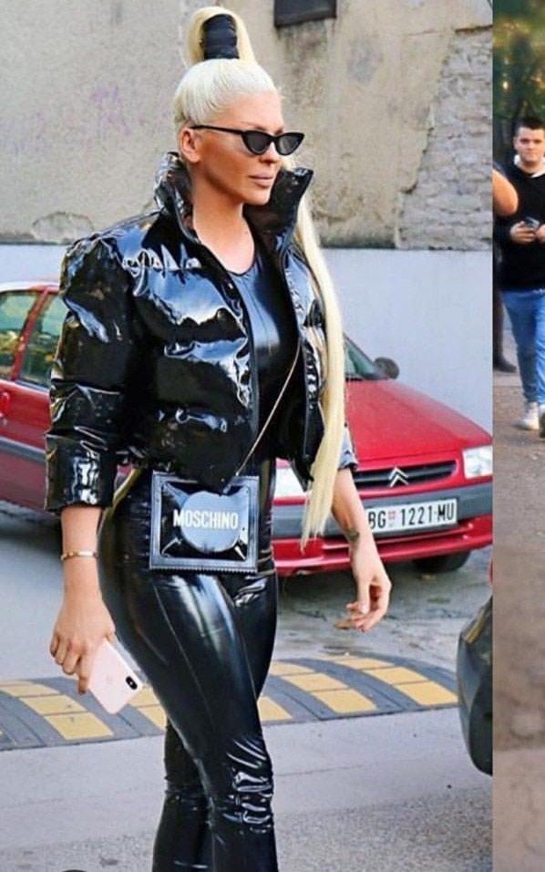 Savršena jakna sada po akcijskoj ceni PLT UVOZ LONDON VEL S-M NOVO. Photo 5