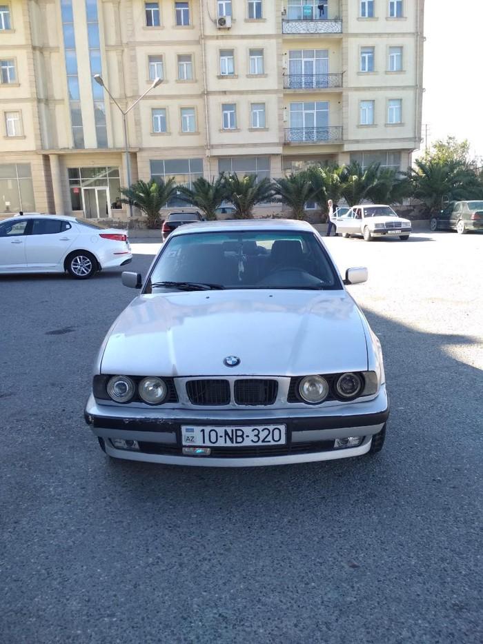 Bakı şəhərində BMW 525 1994