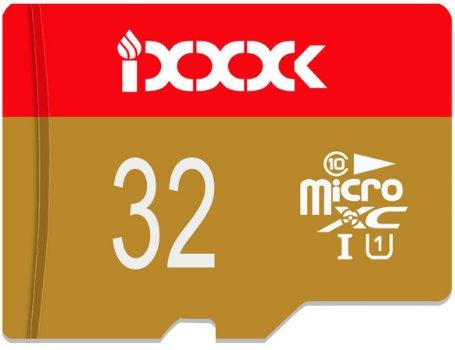 Bakı şəhərində Micro SD krat 32 qb. oxunus 6.01 m/S, yukleme 12.01 m/S. hecm texminen