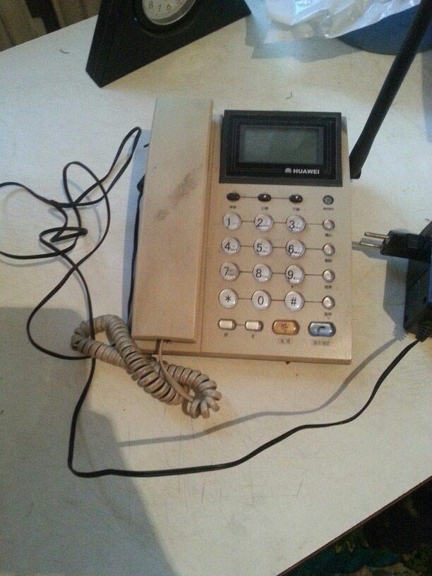 Без проводной телефон 1200. Photo 1