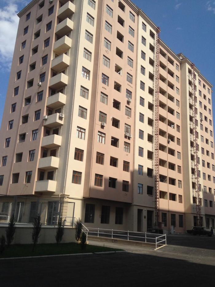 Mənzil satılır: kv. m., Bakı. Photo 0