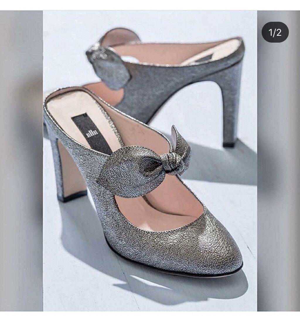 Брендовая обувь ELLE модная и удобная очень красивая