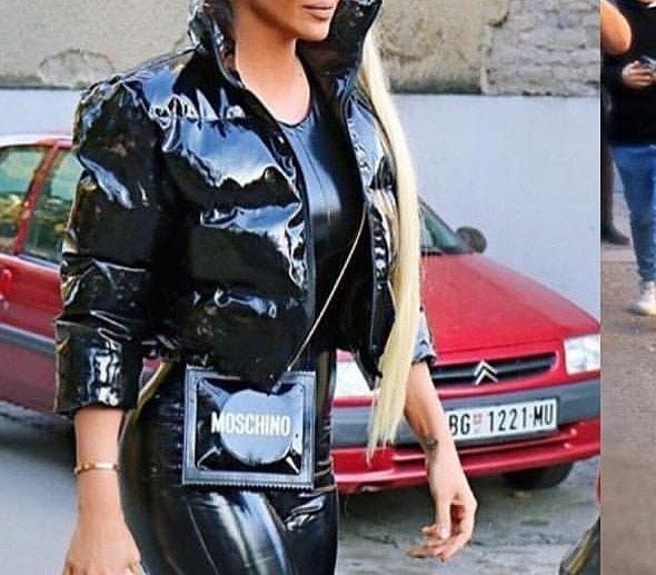 Savršena jakna sada po akcijskoj ceni PLT UVOZ LONDON VEL S-M NOVO. Photo 3