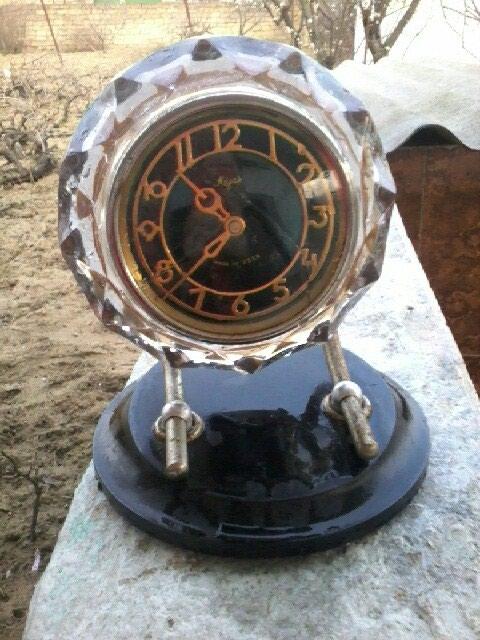 Mayak saat satılır işlək vəziyyətdə. Photo 0