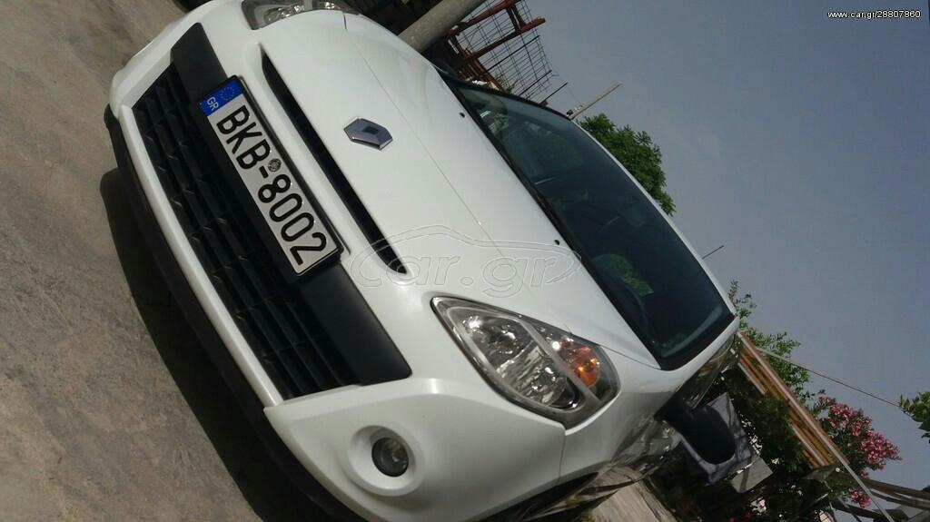 Renault Clio 1.5 l. 2012   92000 km