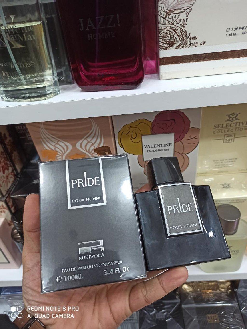 PRİDE etri.kisi etri.etir.duxi.parfum.online