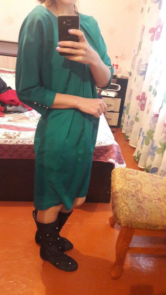 Женская одежда размер52