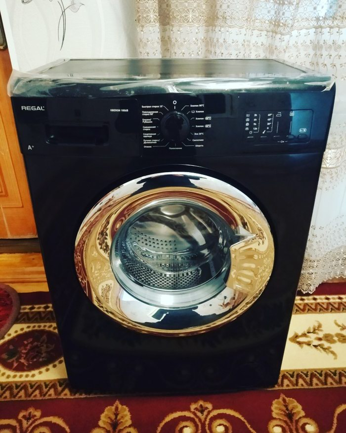 Avtomatik Washing Machine 6 kg.. Photo 2
