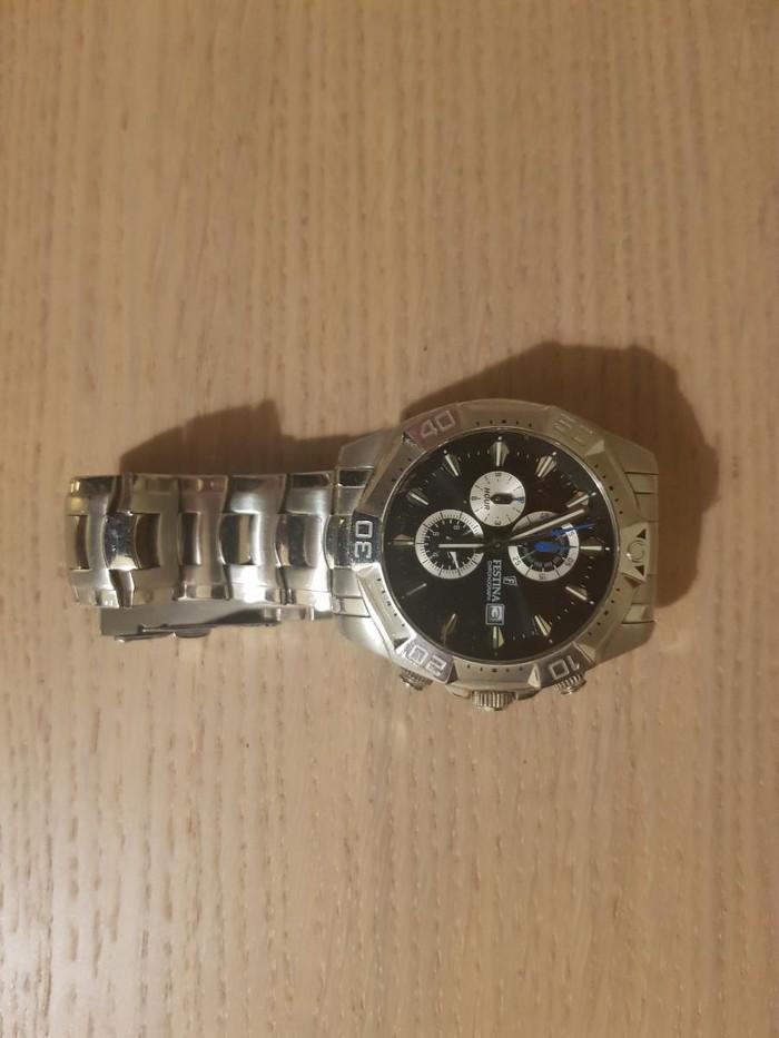 Ρολόι festina f16286 ΤΙΜΗ ΣΥΖΗΤΗΣΙΜΗ. Photo 0