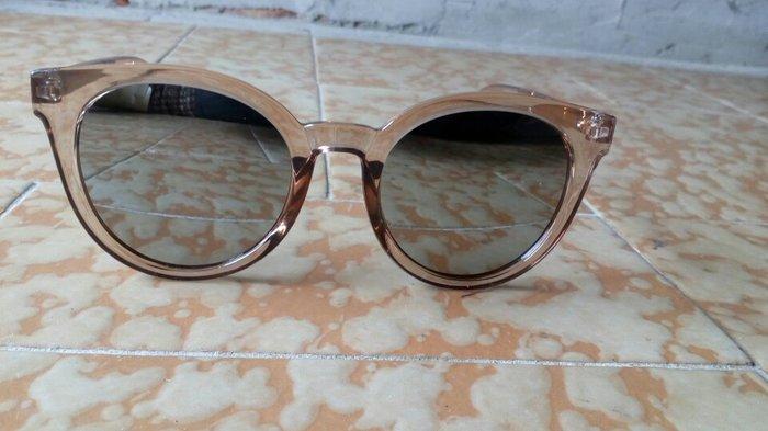 ženske cat eye naočare za sunce *novo* - Beograd