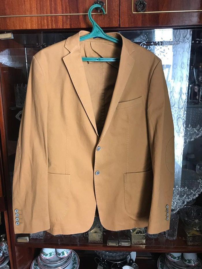 Пиджак ETRO размер s слим, 2пуговицы, 2 шлифта. Photo 1