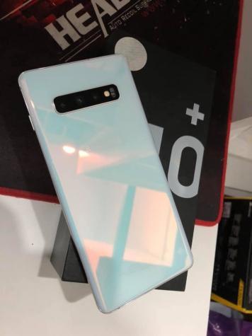 Καινούργιο Samsung Galaxy Note 9 128 GB άσπρο. Photo 0