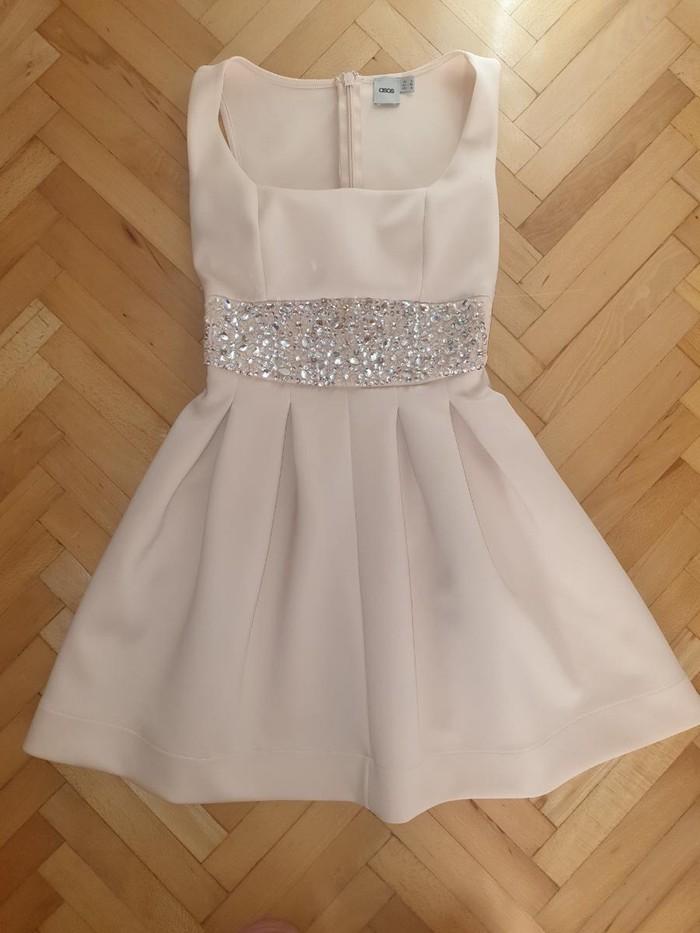 ASOS glam haljina S - Smederevo