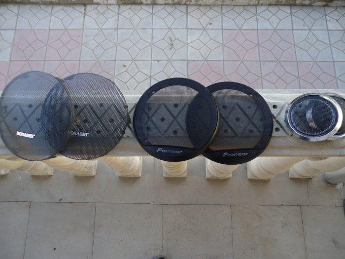 Dinamik qoruyucu setkalar,her cutu-5azn,hamisi-10azn, ;3120 в Баку