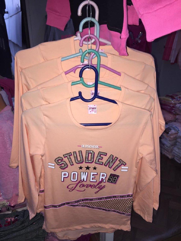 Zenske bluzice  Od 2 do 12