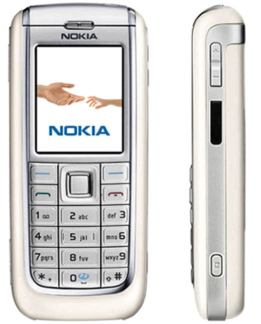 Nokia's 6151 is an entry level 3G mobile phone that offers a 1.3. Photo 0
