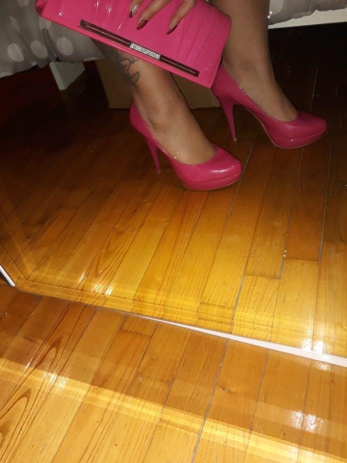 Άριστη κατάσταση φορεμενες 2 φορές  πώληση λίγο έλειψες χώρου και δεν μπορώ πλέον τ ψηλά παπούτσια!!!