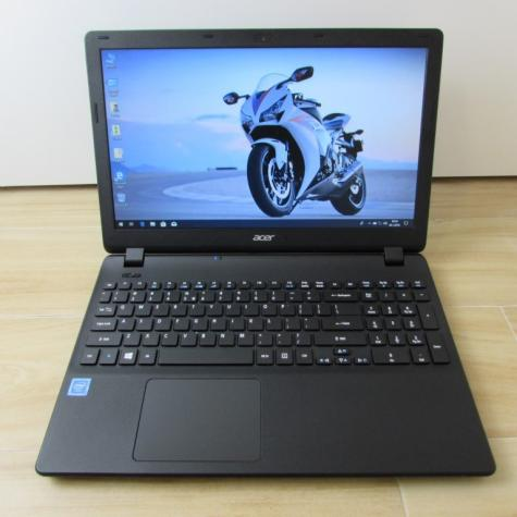 Acer Intel Dual Core N3060/4GB/500GB- kao nov!