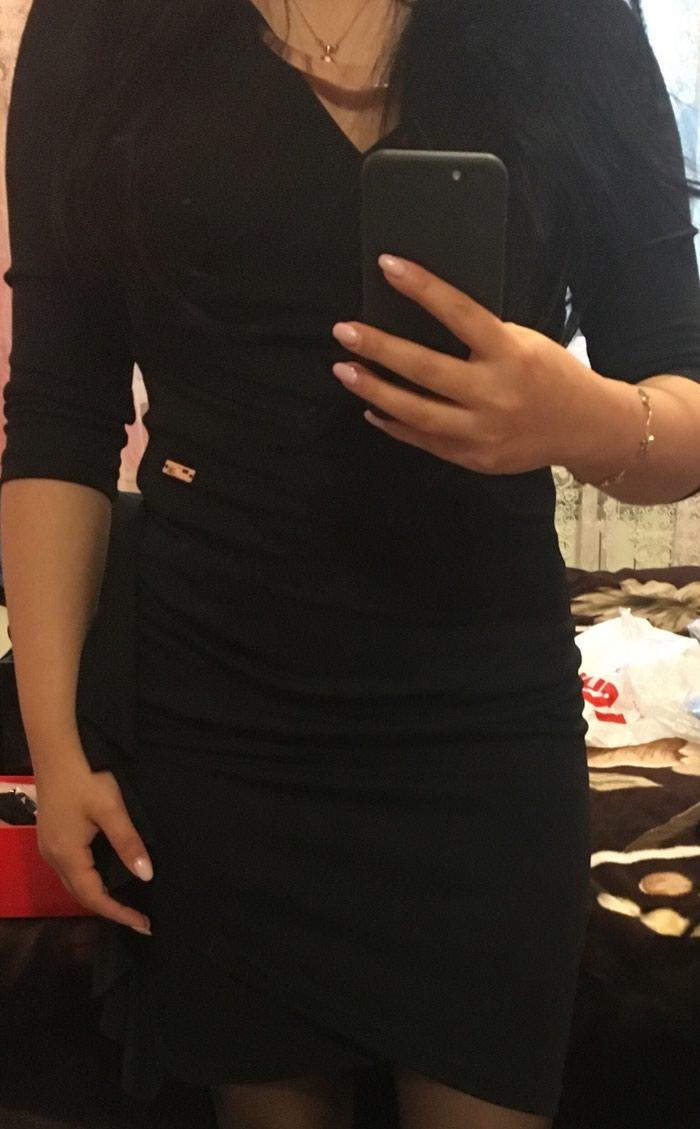 Платье куплено недавно 1 раз одевалось 40 манат. Photo 0