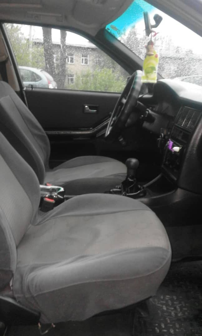 Audi 1992. Photo 4