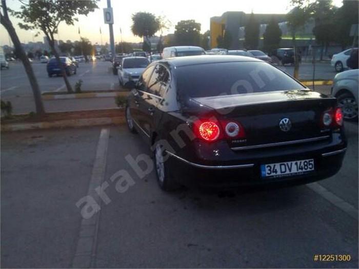Volkswagen Passat 2010. Photo 6