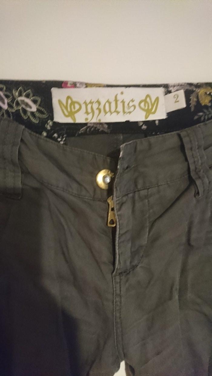 Παντελόνι επώνυμο medium σε Σαλαμίνα