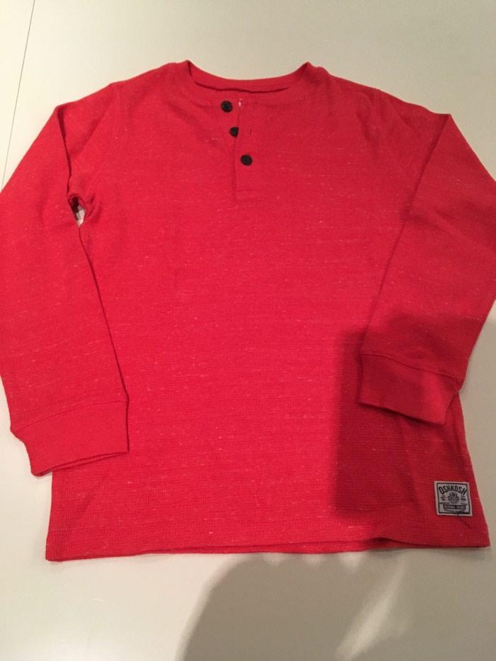 OSHKOSH majica,prelepa,jednom obucena,velicina 10 - Indija