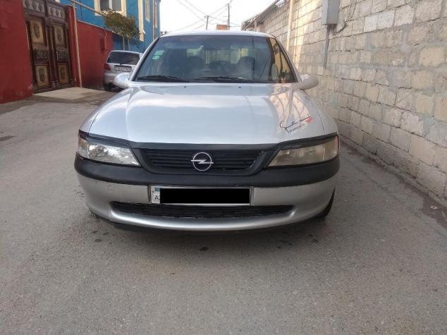 Opel Vectra 1999 in Zabrat