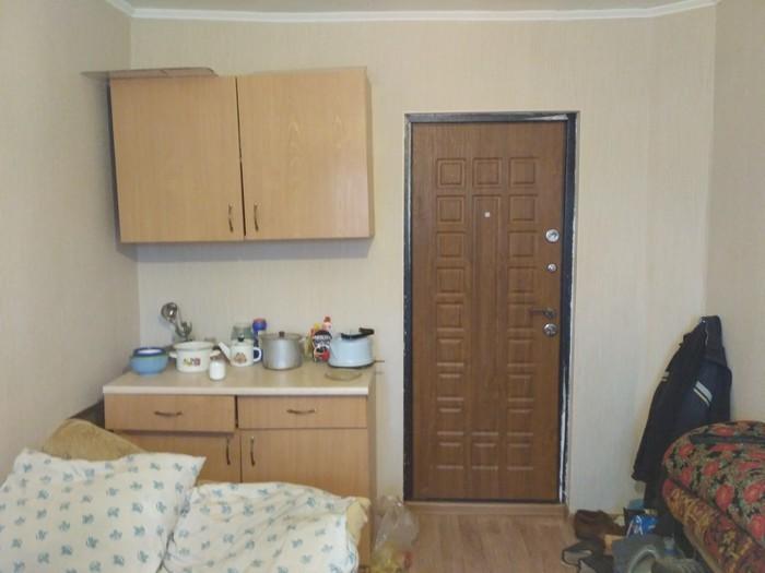 Продаю 1 к кв гос типа после кап. ремонта, этаж 2/4 все коммуникации в Бишкек