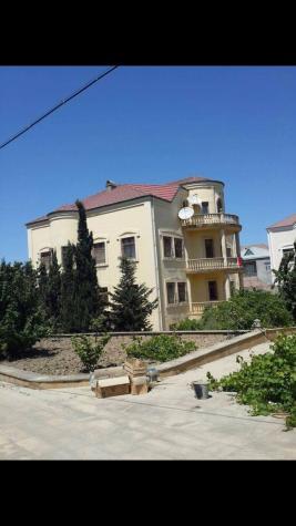 Satış Evlər vasitəçidən: 7 otaqlı. Photo 3