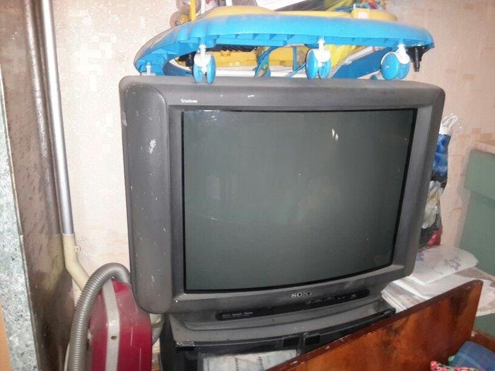 Продаю 2 телевизора обе рабочие! в Лебединовка