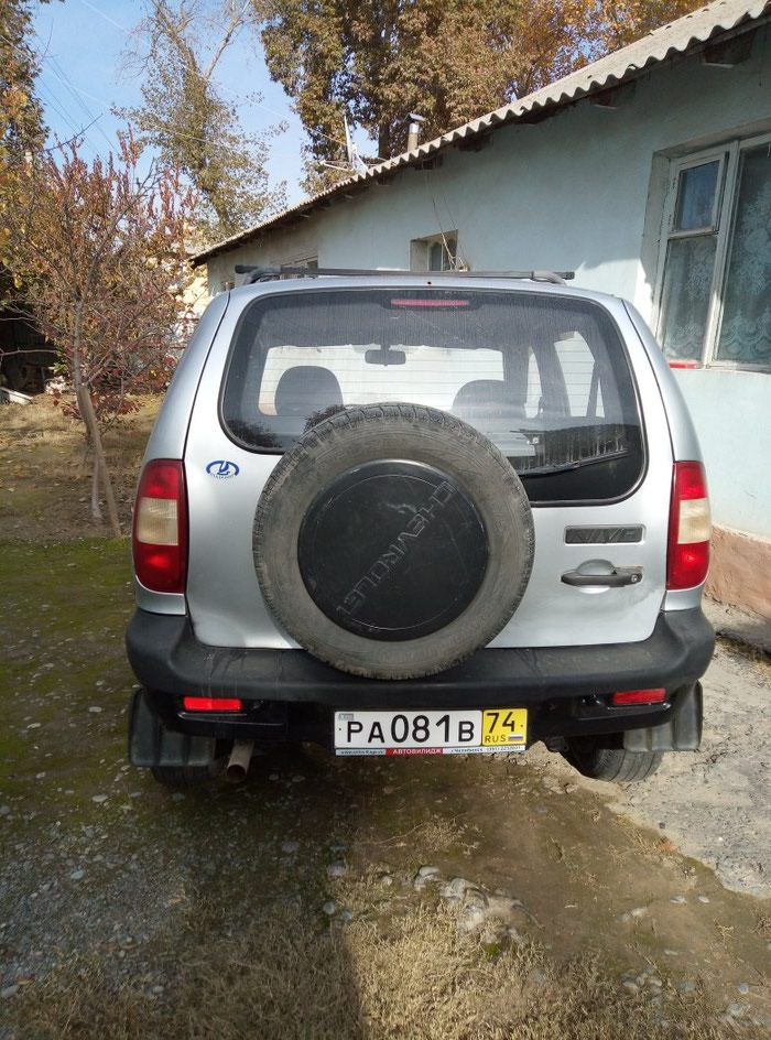 Chevrolet . Photo 2