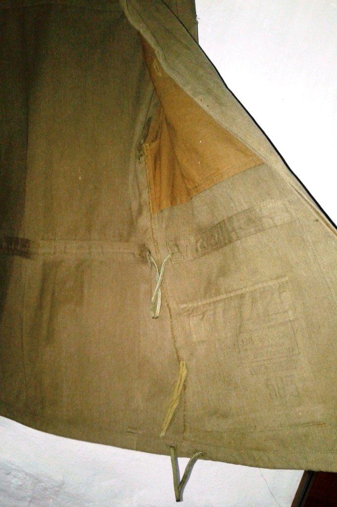 Куртка рабочая новая, не ношенная. Размер 48-50. Photo 2