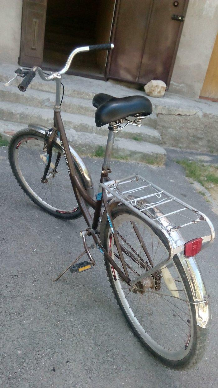 START velosipedi.Yaxsi veziyetdedi.Tecili satilir.. Photo 2