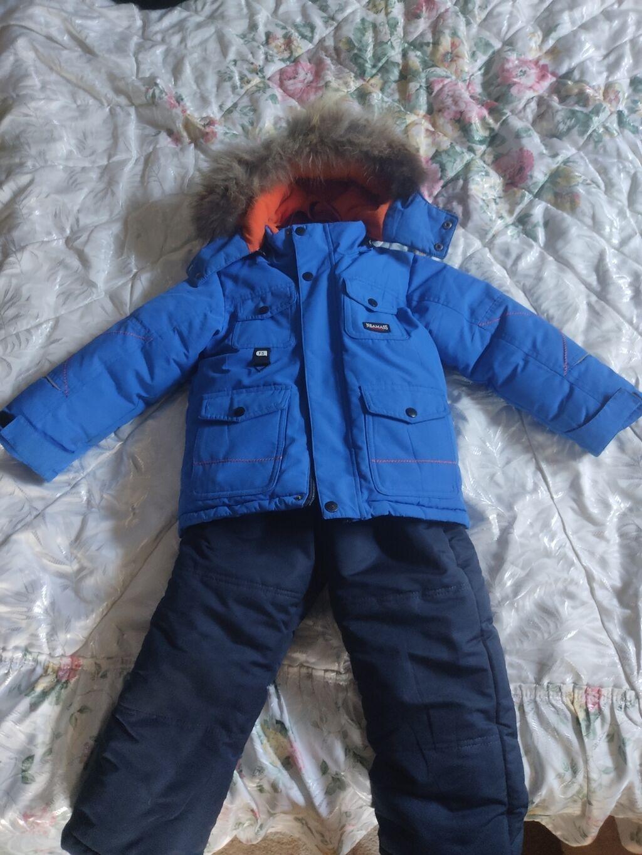 Продаю куртку и комбинезон! Как новый, в идеальном состоянии: Продаю куртку и комбинезон! Как новый, в идеальном состоянии
