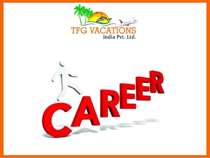Online Marketing Work Online Jobs From TFG Vacations Pvt. Ltd. in Tīkapur