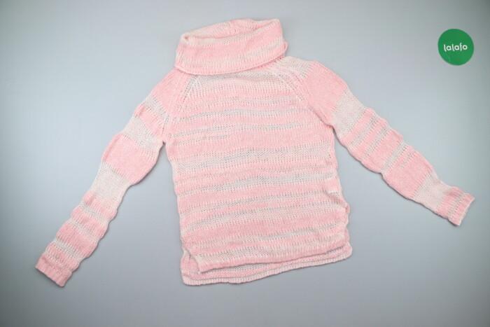 Дитячий светр у смужку S.Oliver, зріст 152 см    Довжина: 54 см Рукав: Дитячий светр у смужку S.Oliver, зріст 152 см    Довжина: 54 см Рукав: