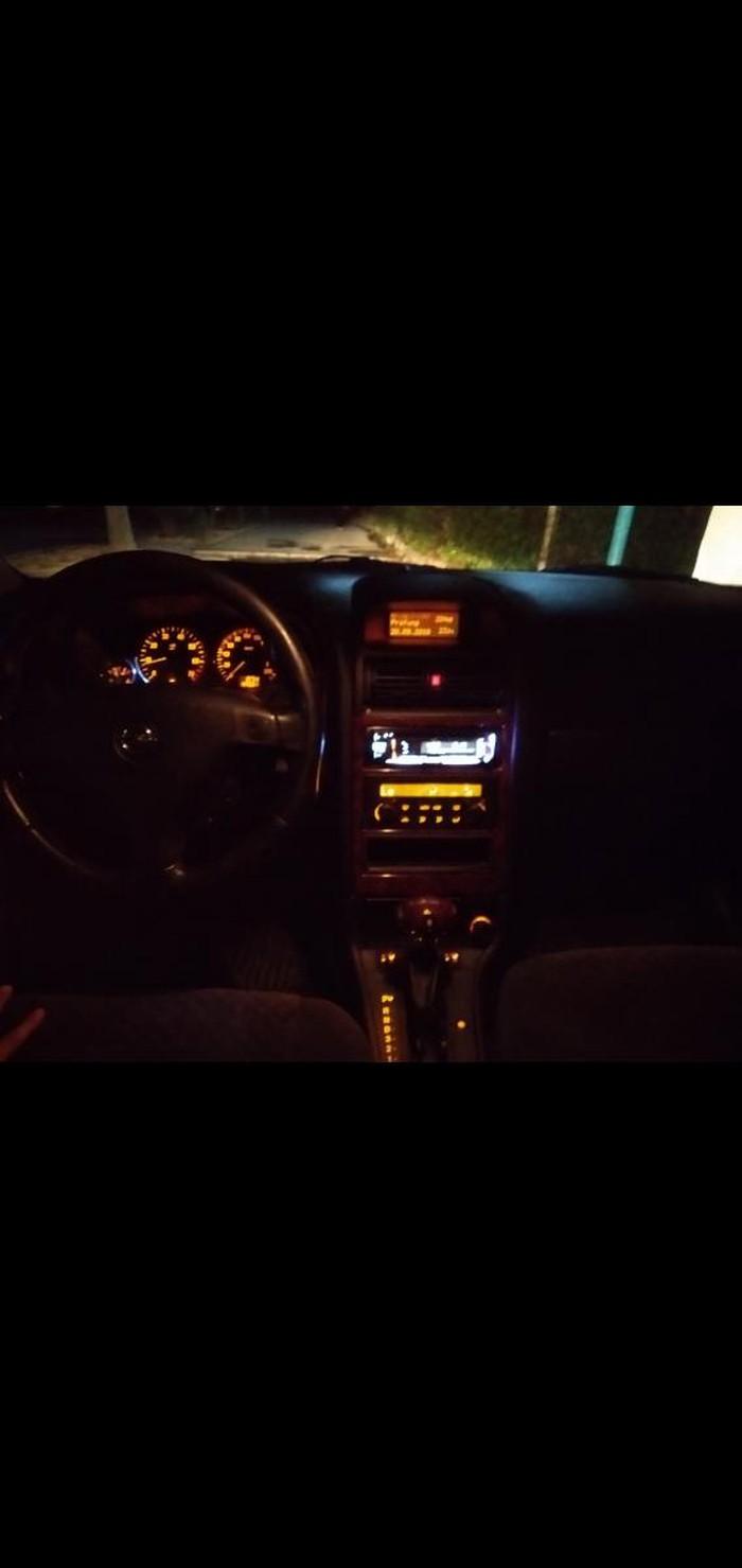 Opel Astra 2004. Photo 5