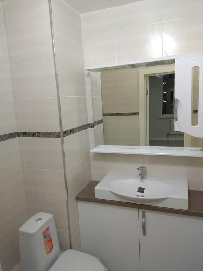 Продается квартира: 3 комнаты, 96 кв. м., Бишкек. Photo 7